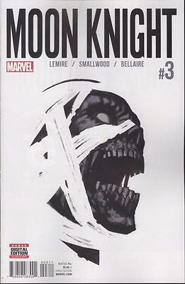 Moon Knight #3   NEW!!!
