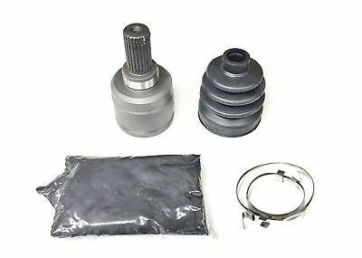 2007-2015 Yamaha Grizzly 700 ATV Rear Left or Right Inner CV Joint & Boot Kit