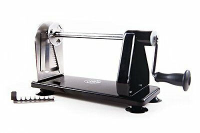 ICO Vegetable Spiralizer  Make Vegetable Spaghetti, Beetroot Salads, and many mo