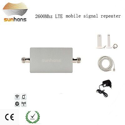 [SUNHANS] SH-LT2600-M2 2600MHz(Band7) 4G LTE Mobile Signal Repeater Booster