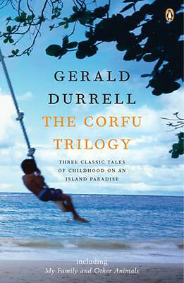 The Corfu Trilogy | Gerald Durrell