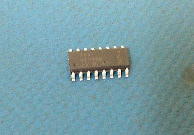 LOT OF 3pcs  NEW TEMIC U2790B, 1000MHz Quadrature Modulator, IC, 16-pin SOIC