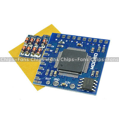 5PCS Replacement IC Change Machine Chip MODbo4.0 1.99 For PS2 CF