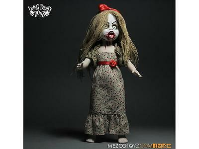 Living Dead Dolls Series 30 Lucy The Geek - Horror - BRAND NEW