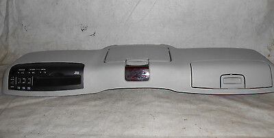 03-05 Ford Explorer/Mercury Mountaineer Overhead DVD Player