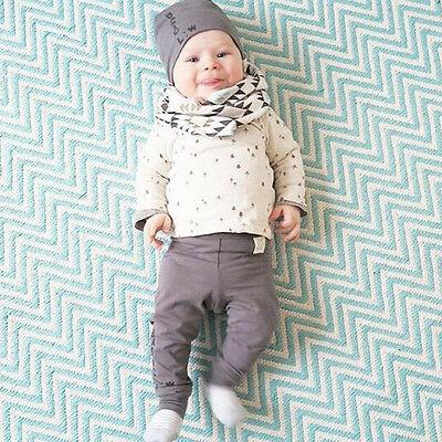 Fashion Baby Scarf Lovely Scarf Winter Children Collar Boys Girls Scarf