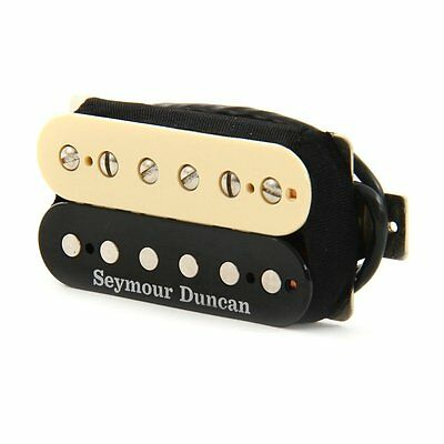 Seymour Duncan SH-2n Jazz Neck Model Humbucker Guitar Pickup Zebra 11102-01-Z