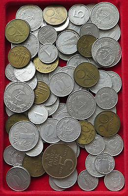 COLLECTION, LOT, GERMANY DDR MIXED 81pc, 167G  #xxf  168
