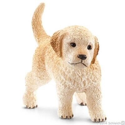 Schleich Schleich Golden Retriever Puppy