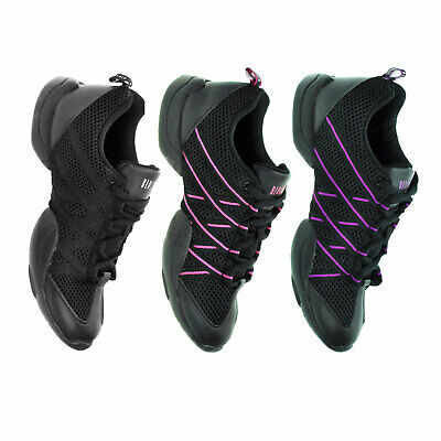 Bloch 524 Criss Cross Dance Sneaker    SALE LIMITED TIME ONLY