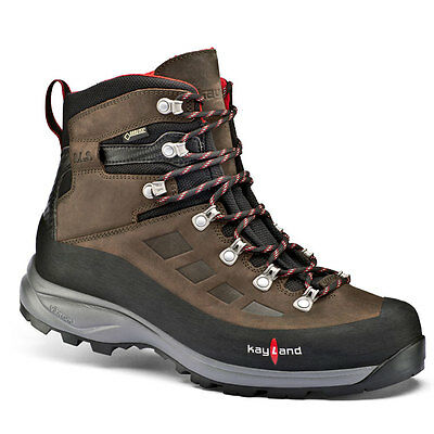 Kayland Scarpe Scarponi Trekking Hiking Backpacking Titan Forest Uomo 018015025