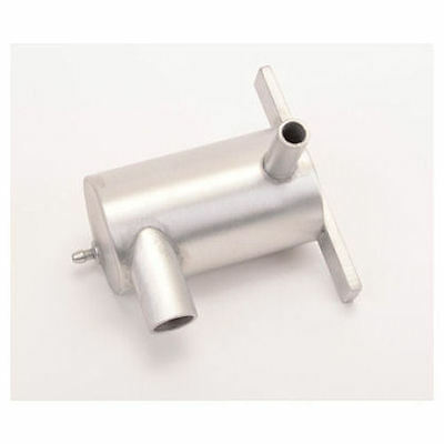 Contact Oval Spec Pipe .21 - JP045