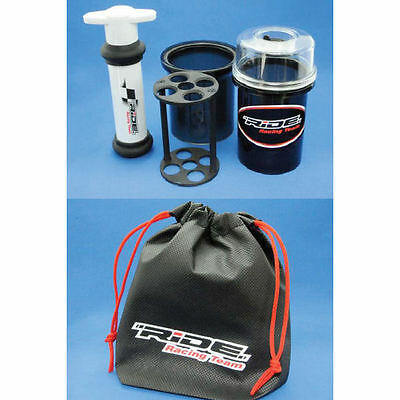 Ride Shock Air Remover - Long - RI-29101
