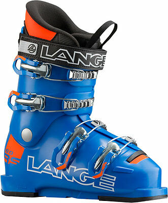 Scarponi Sci Junior Skiboot LANGE RSJ 60 stag 2016/17 NEW MODEL