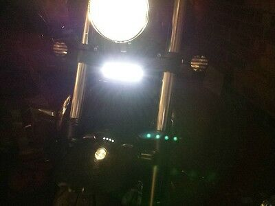 Triumph Thunderbird 1600 & 1700 Led Running Lights