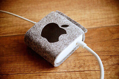 case for MagSafe Power Adapter - with Apple