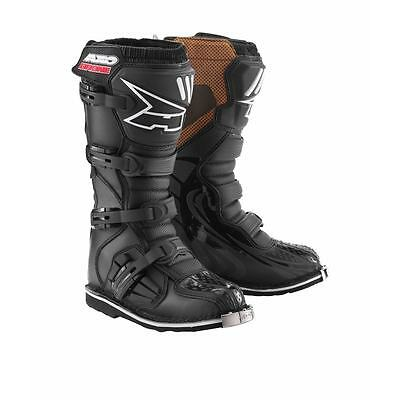 New Axo Comp Motocross Enduro Boots (All Sizes) Mx Trail Yz Kx Rm Cr Sx Ktm Crf