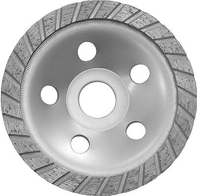 Diamond cutting disk 115 x 22,23 DST Turbo,for concrete,Natural stone,