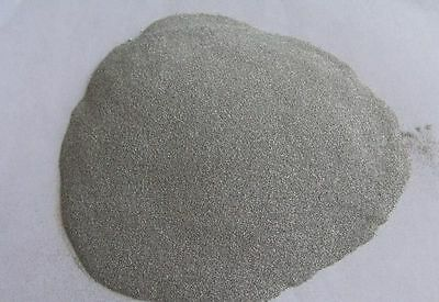 100 grams 3.52 oz High Purity 99.99% Pure Aluminum AL Metal Powder Lab Chemicals