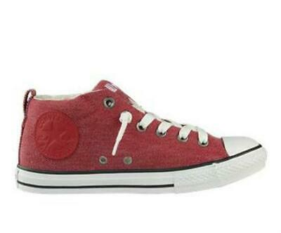 Juniors CONVERSE CT STREET MID CHIL Trainers 637323C