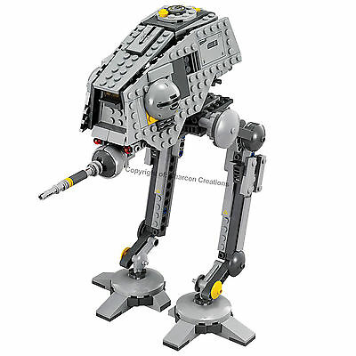 LEGO Star Wars: AT-DP (NO MINIFIGS or BOX) Split from 75083 (NEW)