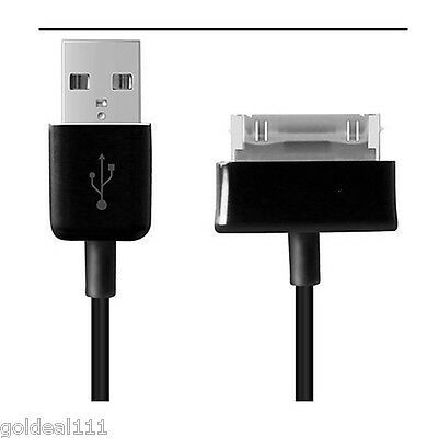 """New USB Data Charger Cable For Samsung Galaxy 7/8.9/10.1"""" Tab 2 Tablet"""