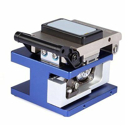 Signstek Brand New Optical Fiber Cleaver for SUMITOMO - with 36,000 Cleaves and
