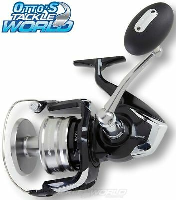 Shimano Spheros SW Spinning Fishing Reel  BRAND NEW @ Ottos Tackle World