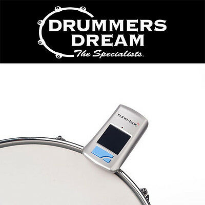 Tune-bot Gig Electronic Drum Tuner for Drum kit BRAND NEW Quick and Simple use.