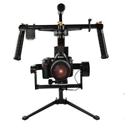 [iFlight official] G15 32bit 3-Axis Handheld Gimbal Stabilizer for DSLR Camera