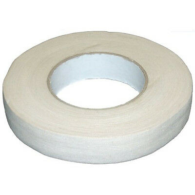 Sports Wrap Competition Zinc Oxide Hand/Strapping Tape - 25mm x 50m Long- Boxing
