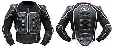 Wulfsport Full Deflector Body Armour Adult Motocross Mx Quad All Sizes