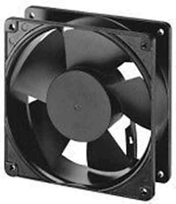 Cooling Fan 24V Dc 4.7 X 1.5 Inch 120 X 38 Mm 24Vdc New