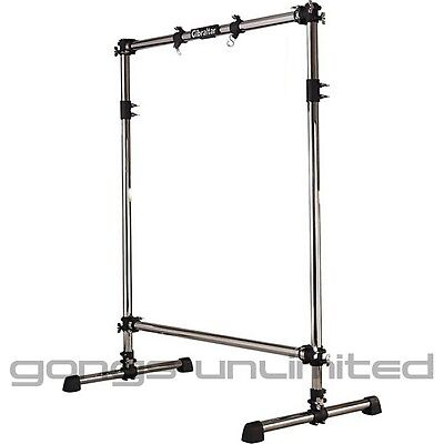 """Gibraltar Gong Stand for 28"""" to 40"""" Gongs (GPRGSL)"""