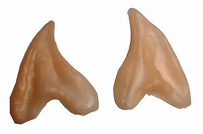 Star Trek Spock Vulcan Latex Ear Tips Costume Accessory