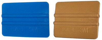 New squeegee 3M PA-1 Blue & Gold squeegees, applicator for decal&sign making