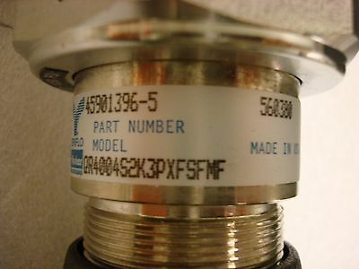 PARKER VERIFLO P/N: 45901396-5, NEW, Regulator