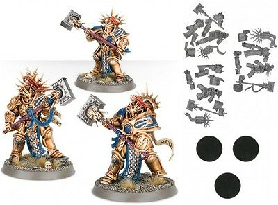 Stormcast Eternals RETRIBUTORS x 3 Age of Sigmar