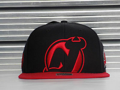 Official New Jersey Devils '47 Brand Snapback Cap