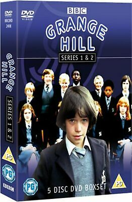 Grange Hill: Series 1 and 2 (Box Set) [DVD]