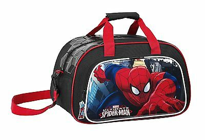 SPIDERMAN MARVEL Bolsa de deporte / Bolso de viaje/ Sport Travel Bag