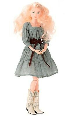 New Momoko DOLL The Heather Fairy From Japan