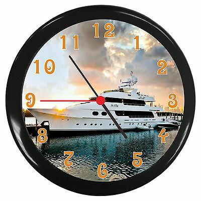 New Very Nice Decor Wall Clock