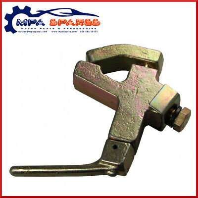 Welding Earth Clamp 600A Screw Down Type