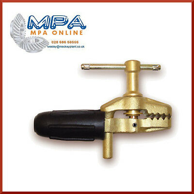 600 Amp Myking Lever Type Earth Clamp