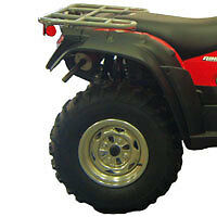 New Honda Rincon Atv Trx 650 680 Atv Over Fenders Flares Mud Guards Custom Fit