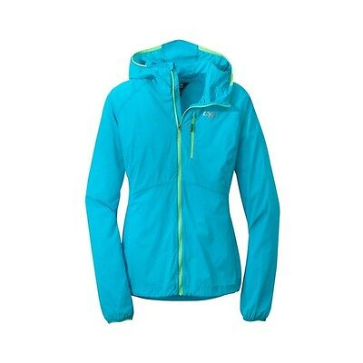 Outdoor Research Women's Tantrum Hooded Jacket: Typhoon-Small