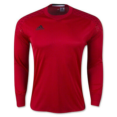 adidas Youth Onore 16 Goalkeeper Jersey Red AI6343