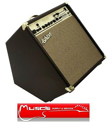 Ashton AEA60 Acoustic Guitar amplifier $449 + postage ($10 for Greater Sydney)