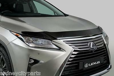 Lexus Rx Bonnet Protector Tinted From Sept 15> New Genuine Accessory